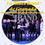 Planta Baja Junior: LA BLUES BAND DE GRANADA (Concierto Didáctico) Planta Baja