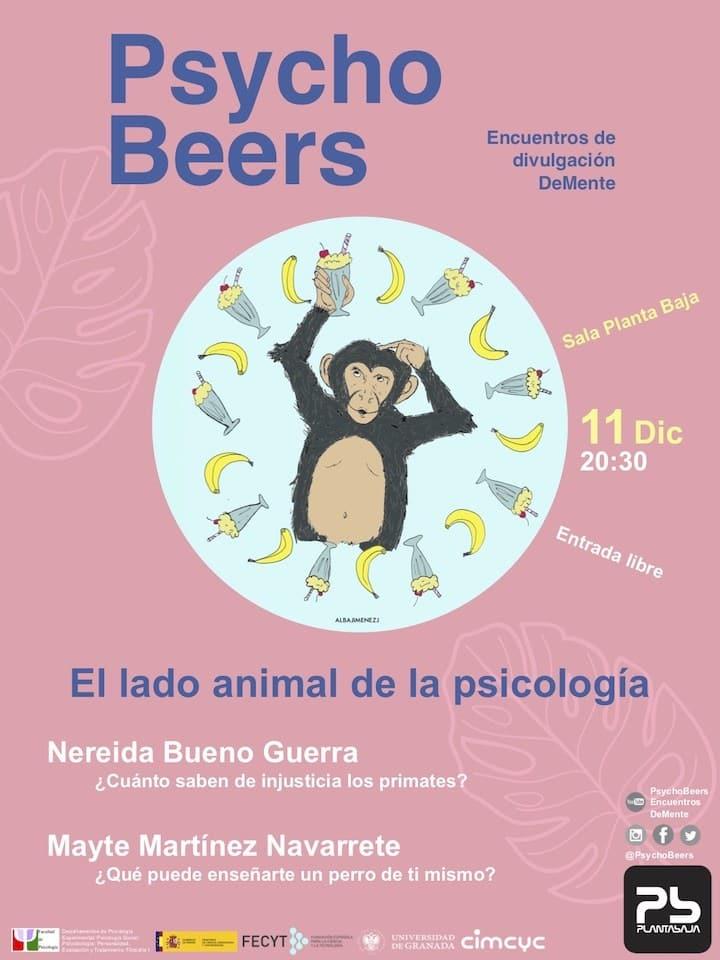 PSYCHO BEERS Planta Baja