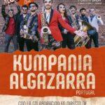 Rootsound Club: KUMPANIA ALGAZARRA Planta Baja