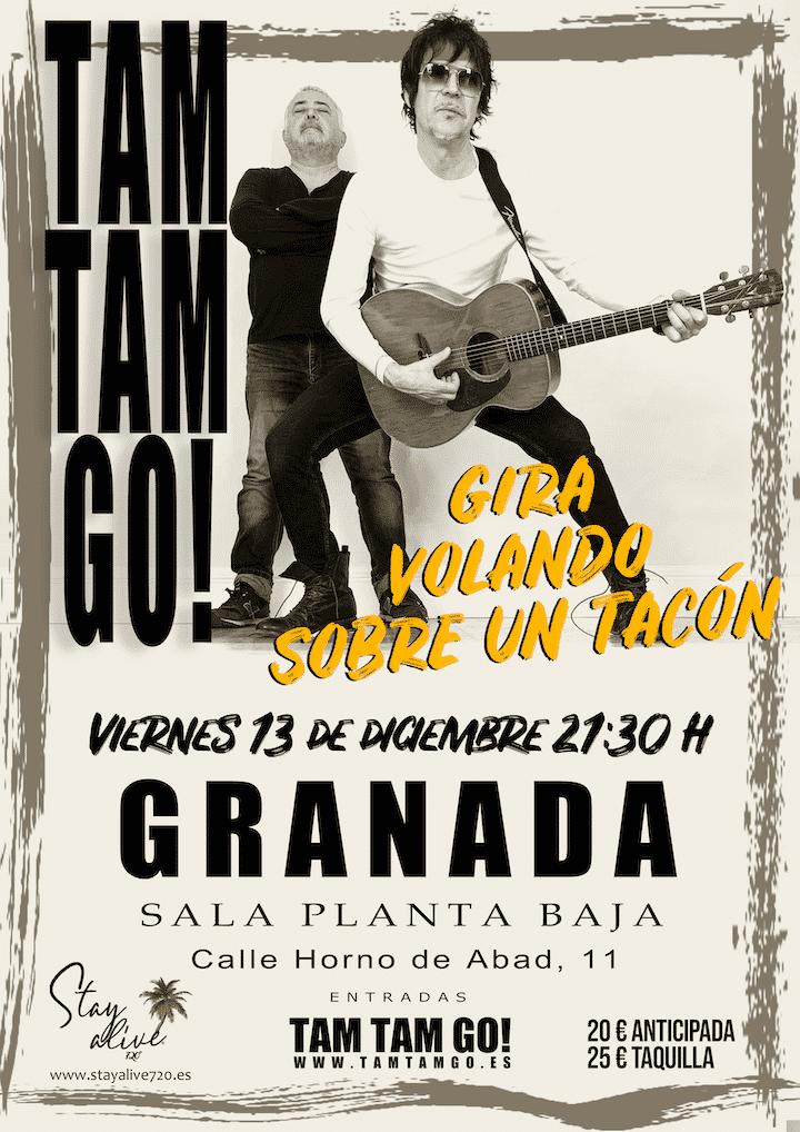 TAM TAM GO! Planta Baja