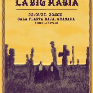 La Big Rabia Planta Baja
