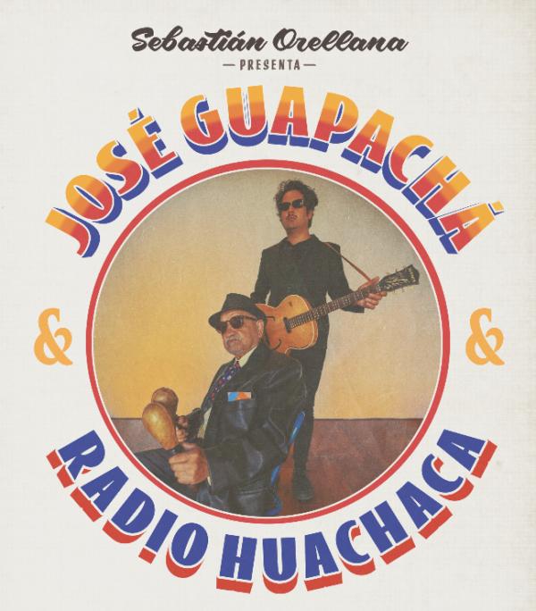 Sebastián Orellana presenta: Radio Huachaca & José Guapachá (16.10.21) Planta Baja