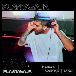 PHARMA DJ (17/9/21)) Planta Baja