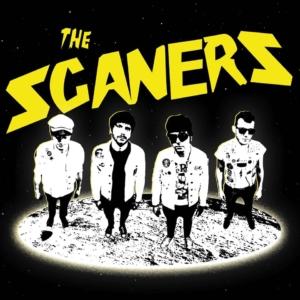 THE SCANERS (24/9/21) Planta Baja