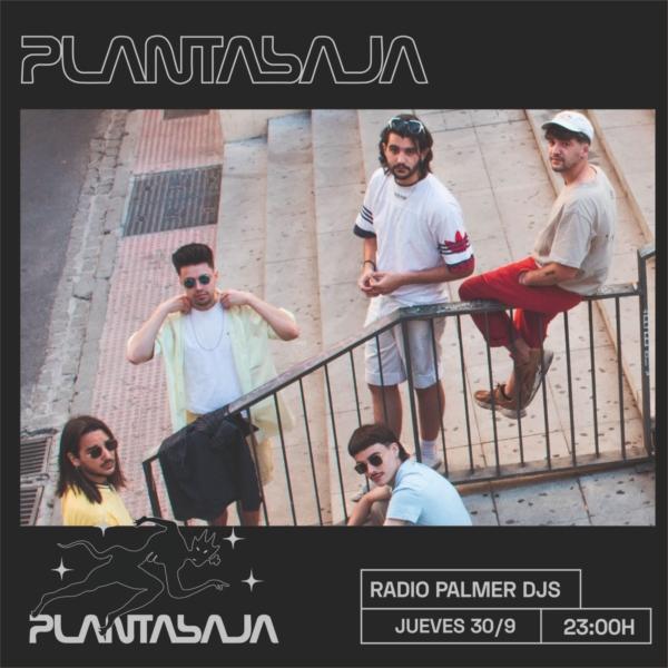 Radio Palmer DJS (30/09/21) Planta Baja