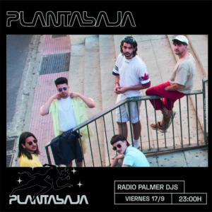 Radio Palmer DJS Planta Baja