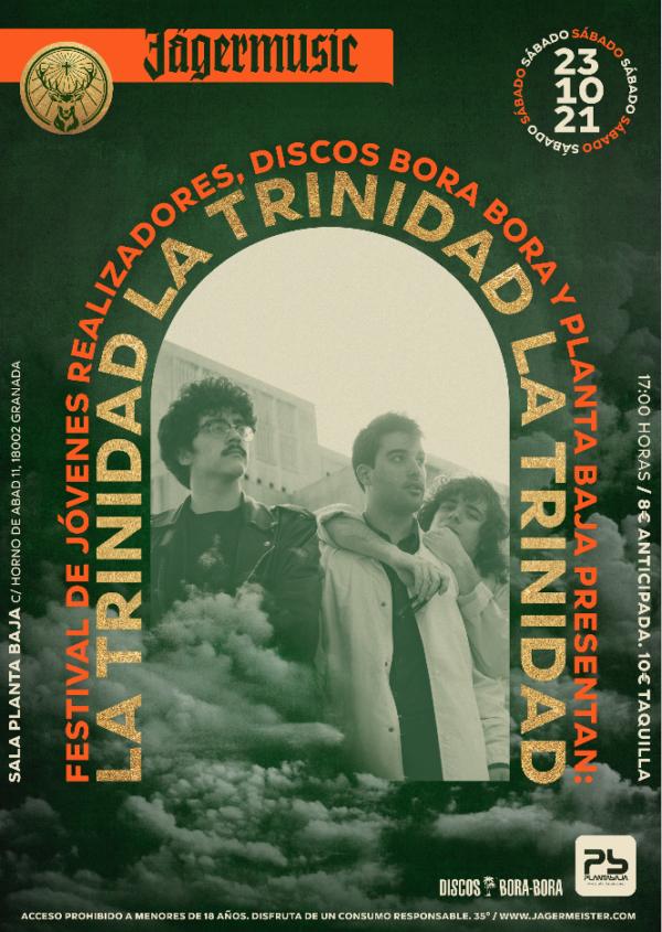 LA TRINIDAD (23.10.21) Planta Baja